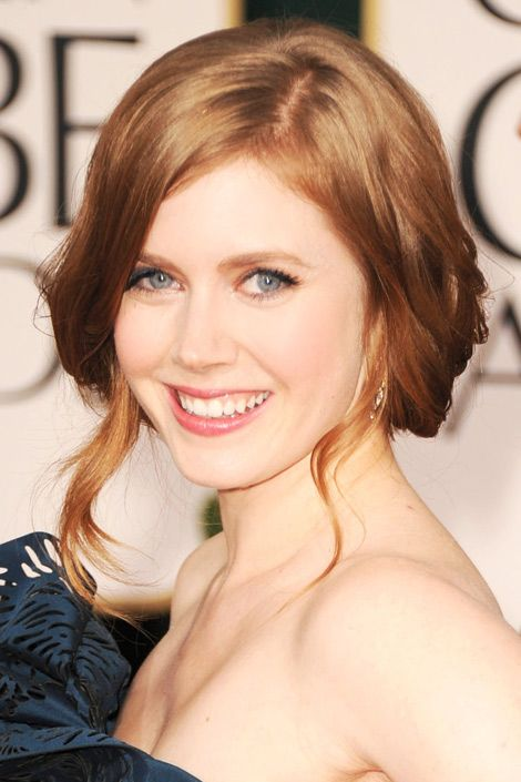 makeup idea - Amy Adams as Harper Beckett
