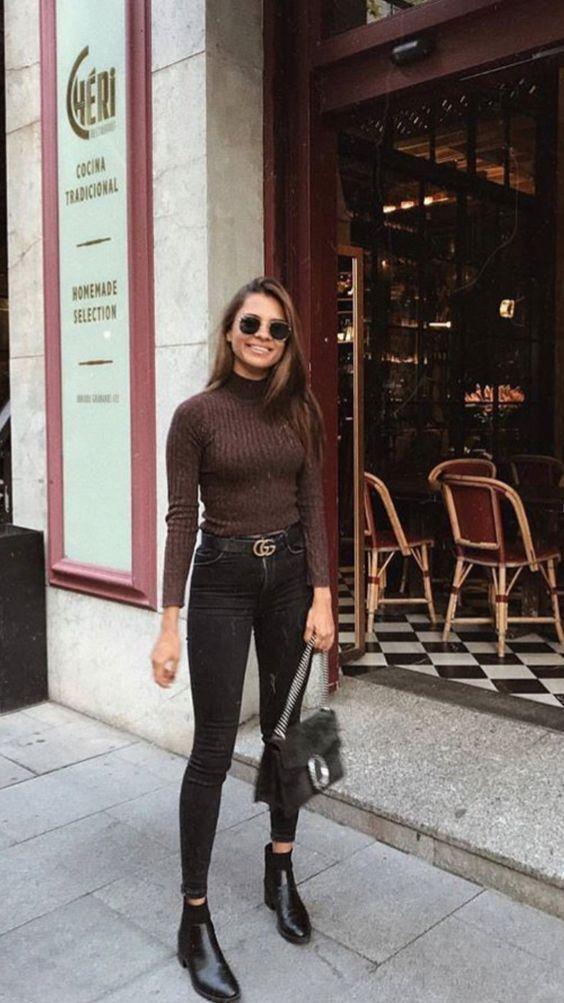 30 Super Classy & Trendy Outfit Inspirationen für dieses Jahr