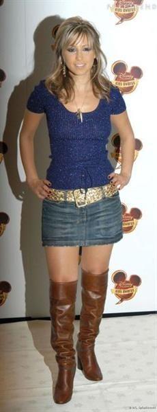 Мини юбка каблуки колготки фото