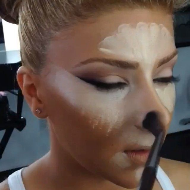 Styled By Hrush- Flawless Foundation Tutorial - YouTube