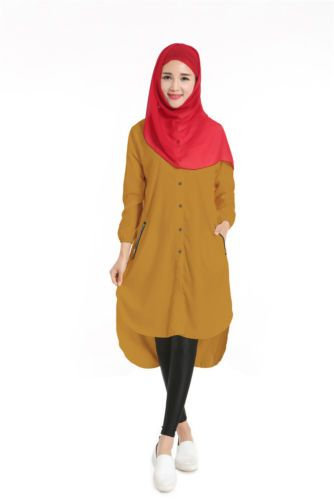 Islamic Cocktail Long Sleeve Maxi Clothing