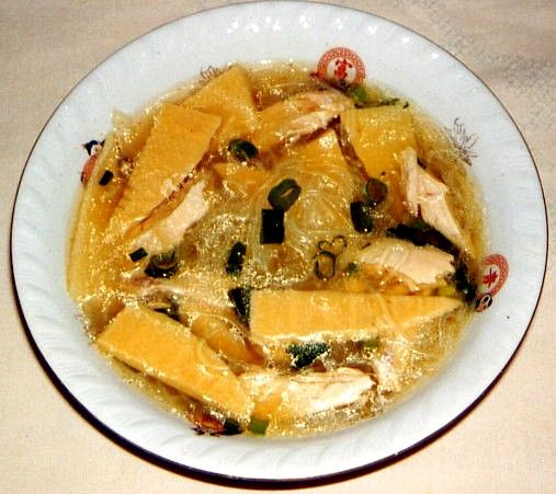 13 best mhop khmer chngan naa images on pinterest asian food bean thread noodle with chicken soup forumfinder Gallery