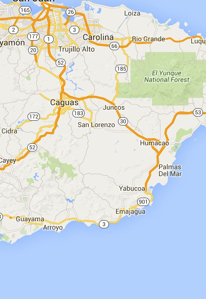 Enjoy Lechon and Local Music in Guavate | Puerto Rico Day Trips Travel Guide
