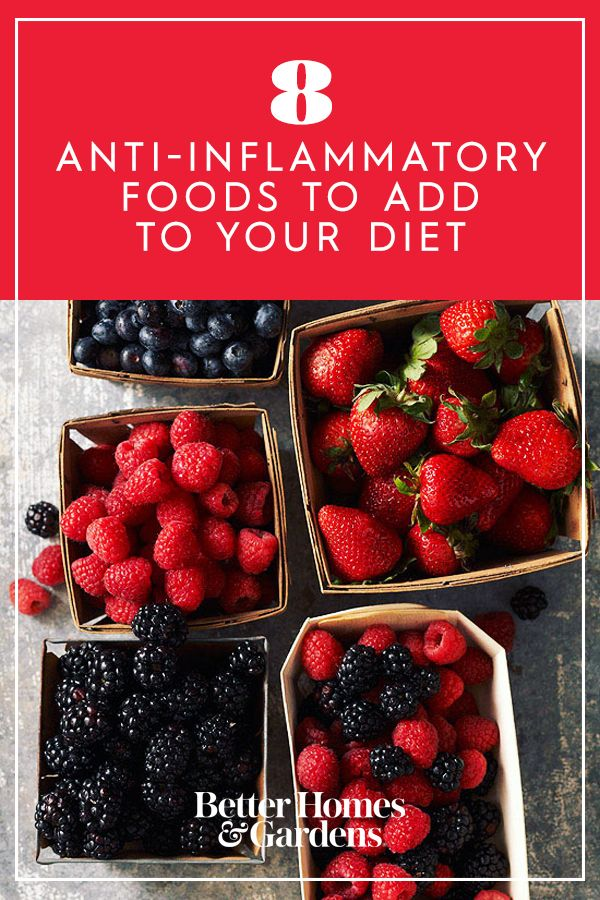 8 Anti Inflammatory Foods You Should Be Eating Anti Inflammatory Recipes Inflammatory Foods Anti Inflammatory Diet Recipes