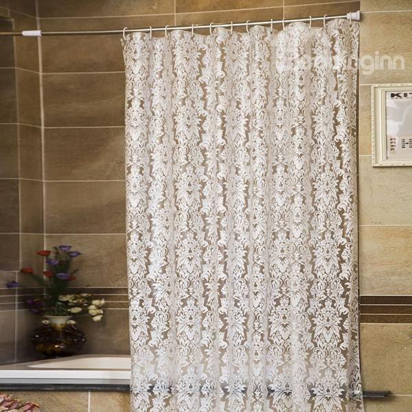 15 best shower curtain images on Pinterest | Bathrooms decor ...