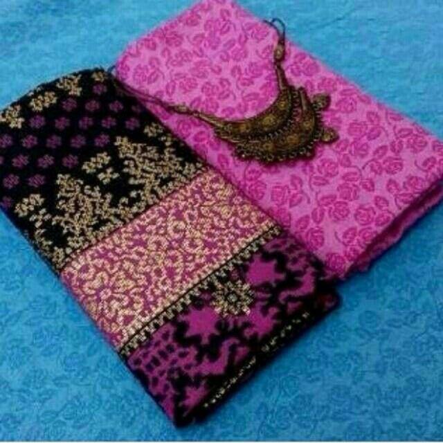 Kain Batik Motif Prada @175000