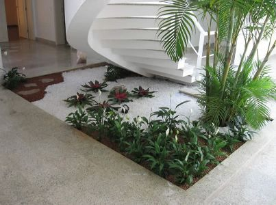 1000 images about jardines zen para interior on pinterest for Jardin zen interior