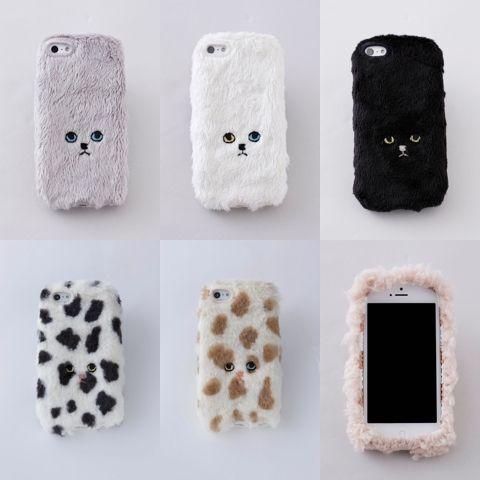 KEORA KEORA iPhone Cases