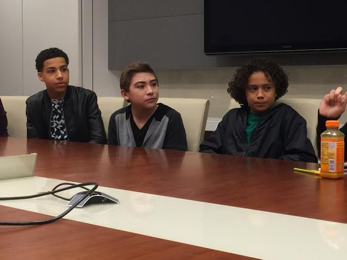 good dino interview: Meeting the voices with Raymond Ochoa, Marcus Scribner, and Jack Bright