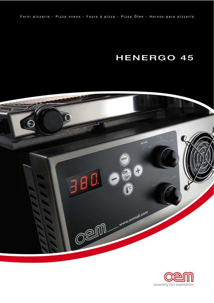 OEM - HENERGO 45