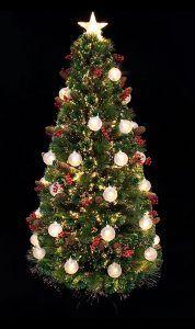 Top 10 Best Fiber Optic Christmas Tree In 2019 Fiber Optic