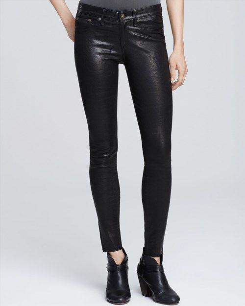 Mod jeans damen lea