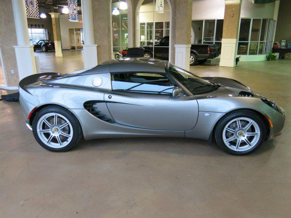 2005 #Lotus #Elise #Cars - #Evansville, IN at #Geebo