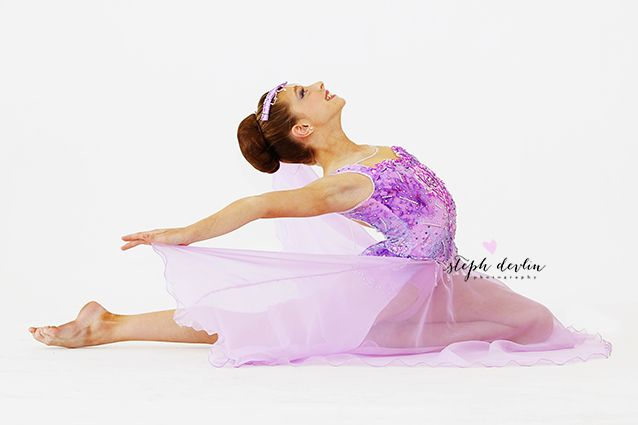 Steph Devlin Photography  |  Adelaide. Bella from Reynella Braeview Calisthenics Club.