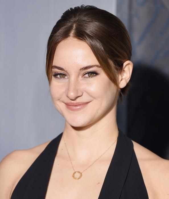 Not only does Shailene Woodley infuse her diet with unique substances like clay, but the Insurgent star also makes her own beauty products.