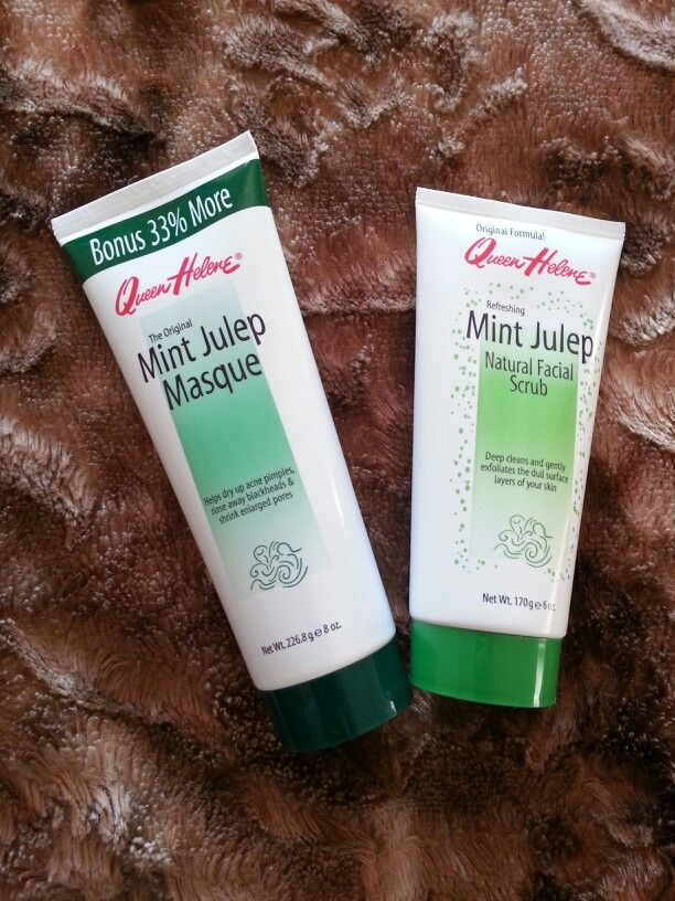 I love these two products!!  Best affordable drug store exfoliators