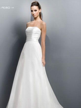 Wedding Dresses And Bridal Wear From Jesus Peiro Morgan Davies