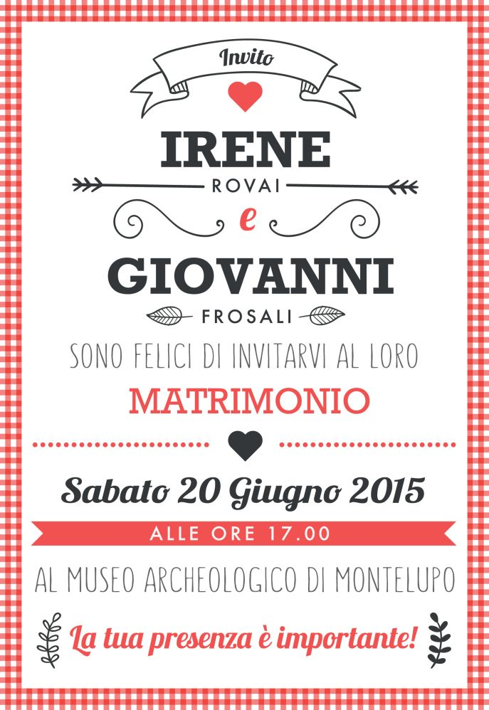 #inviti #matrimonio #weddinginvitation #homemade #postcard #invitifaidate