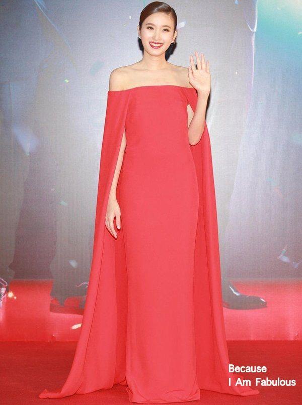 Poy Ralph Lauren Collection - 33rd Hong Kong Film Awards