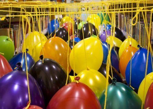 obstacle course ideas | obstacle course ideas for kids - Google Search --- no latex... sponges ...:
