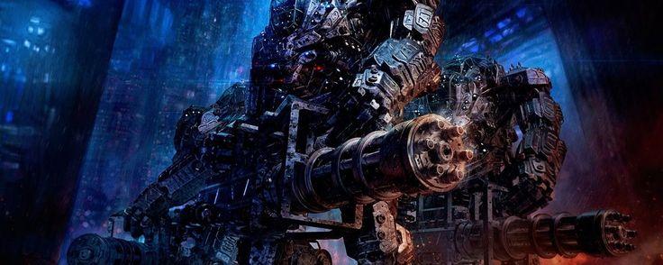 """Se você já assistiu a animes como """"Gundam"""" e """"Macross"""", viu filmes como """"Avatar"""" e """"Círculo de Fogo"""" ou simplesmente gosta muito de robótica, a mais nova invenção vinda da Coreia do Sul deve estampar um sorriso no seu rosto – ou render algumas noites de pesadelos, caso as produções de referência sejam """"O Exterminador do Futuro"""" e """"Chappie"""". Isso porque uma empresa do país asiático acaba de revelar o Method-2, um robô que tem tudo para se transformar em uma arma de guerra muito em breve."""