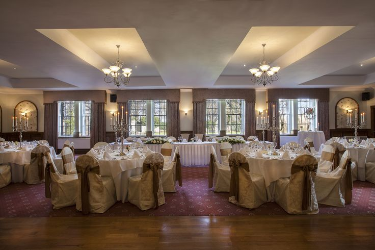 The Garden Room - the perfect venue for a wedding