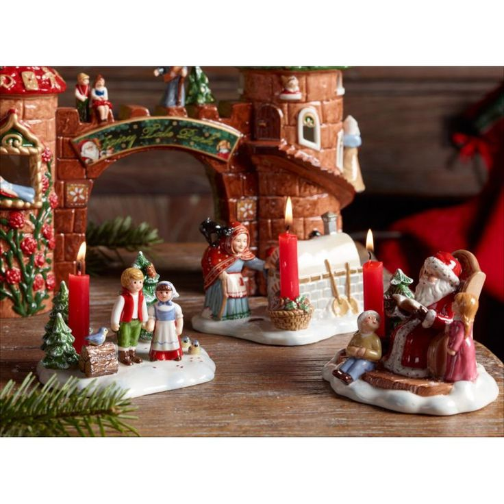 12 best villeroy boch images on pinterest christmas deco for Villeroy boch christmas