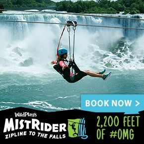 Discount Coupons for Niagara Falls Attractions!