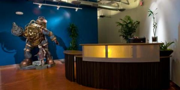BioShock Studio Irrational Games Is amp39Winding Downamp39 All But 15 Laid Off - Irrational Games, the studio that makes BioShock, is all but gone.Read more...