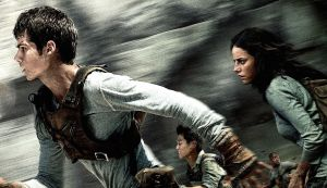 WATCH: New 'The Maze Runner' trailer, starring Dylan O'Brien and Kaya Scodelario