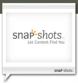 Cara Pasang Snap Shots di Blogger | MasDenif - Media Informasi Tekhnologi dan Aplikasi Terbaru