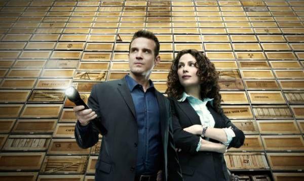 """El Almacén abre, nuevamente, sus puertas con el estreno de la nueva temporada de """"Warehouse 13"""""""