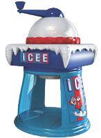 ICEE Slushy Machine, ICEE Slushy Machine Review, Wish Factory Review, Wish Factory - 09-25