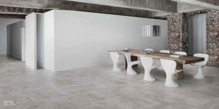 unicom starker icon dove gray 60x60 30x60 unicom. Black Bedroom Furniture Sets. Home Design Ideas