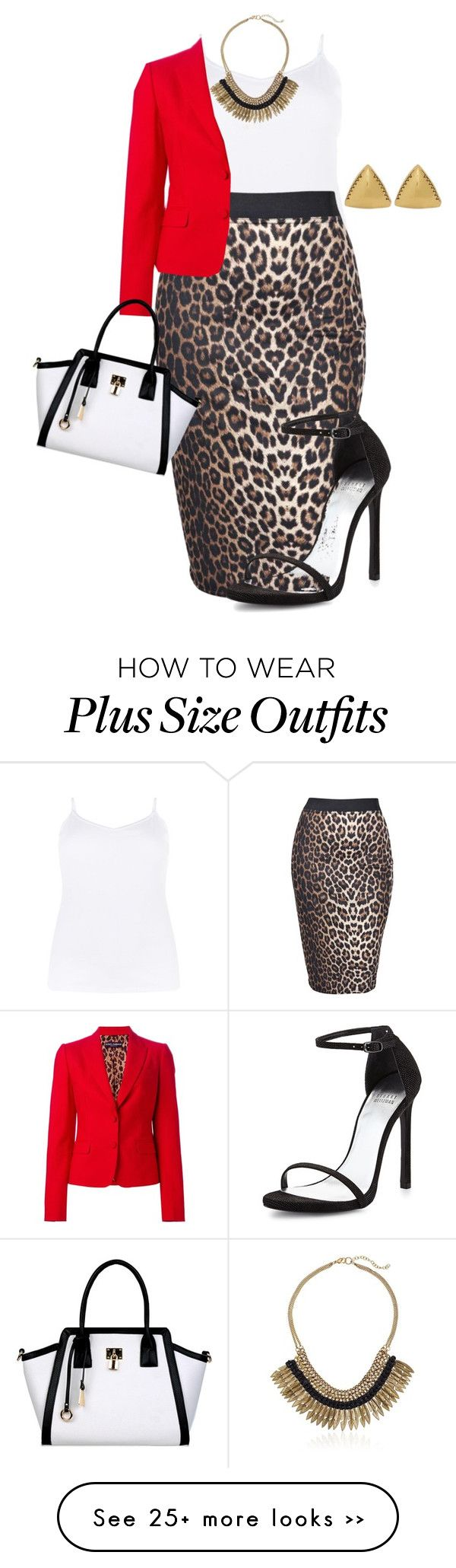 """""""Untitled #1965"""" by kristie-payne on Polyvore"""