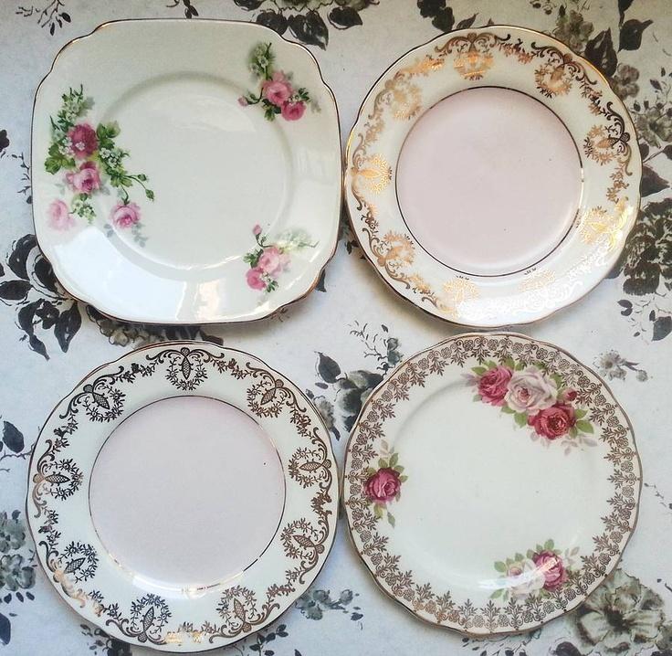 Vintage Cake Plates & 76 best Vintage cake plates images on Pinterest | Cake plates ...