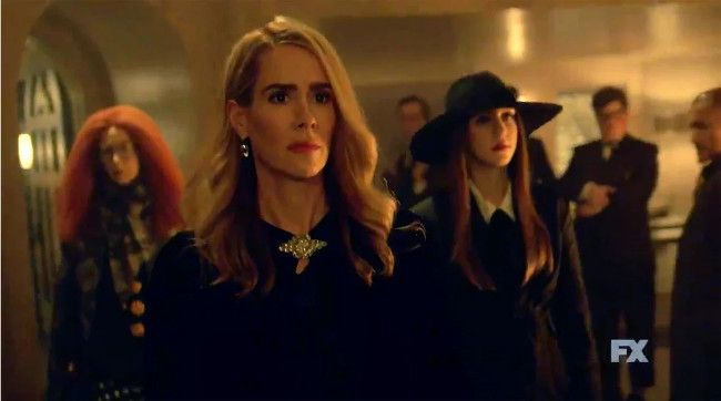 How To Watch American Horror Story Online Without Cable Season 9