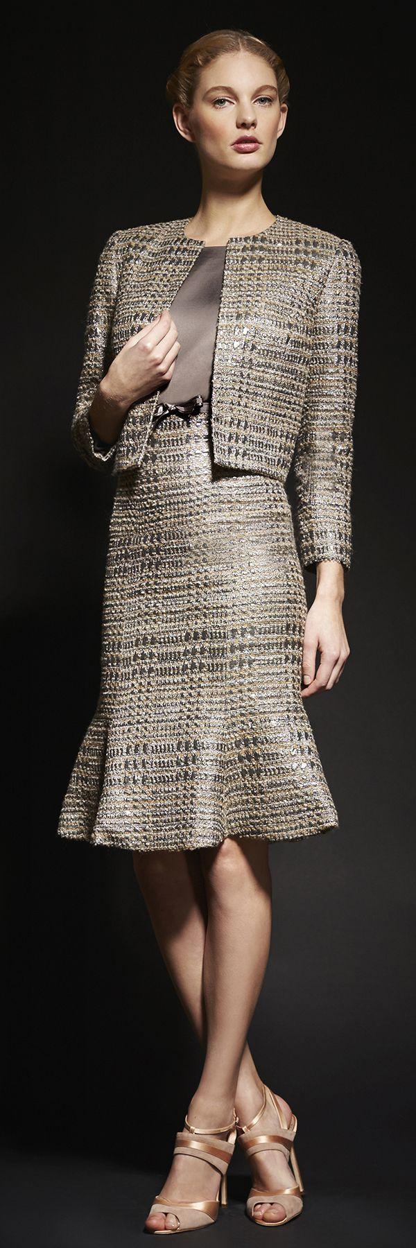 Carolina Herrera Fall 2013 Ready To Wear Collection