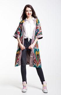 Мода в Instagram: как стареть ярко, стильно и задорно. Сара Джейн Адамс - стр. 23 - Интернет знаменитости
