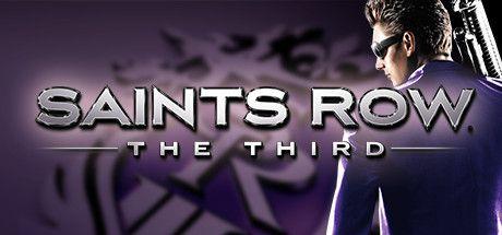 Saints Row: The Third on Steam