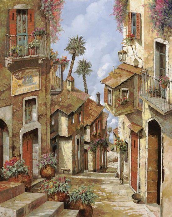 Guido Borelli.
