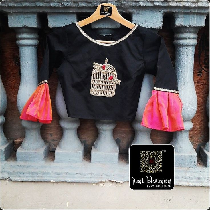 3bf0876c6c814 JUST BLOUSES - An exclusive brand of stitched saree blouses   crop tops in  a wide range of choices Never Seen Before. JUST BLOUSES by Vaishali Shah  crafts ...
