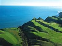 Cape Kidnappers Golf Course (NZ)