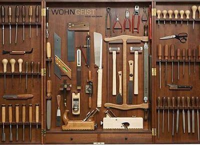 A Scrapbook of Me: Organizing Tools