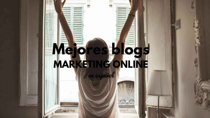 ¿Cuáles son los mejores blogs de Marketing Online y Social Media en español? Son blogs que me gustan, que sigo y con los que aprendo cada día.