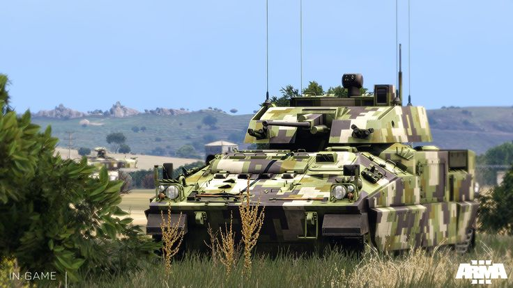 Future Tank Wallpaper Hd