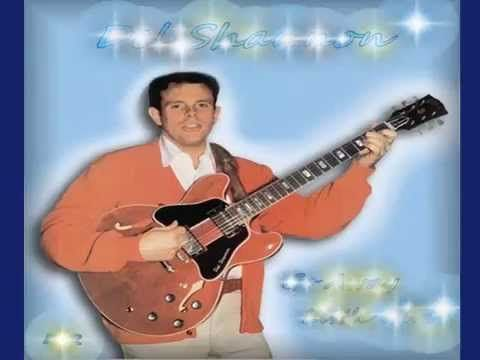 Del Shannon - Go Away Little Girl - YouTube
