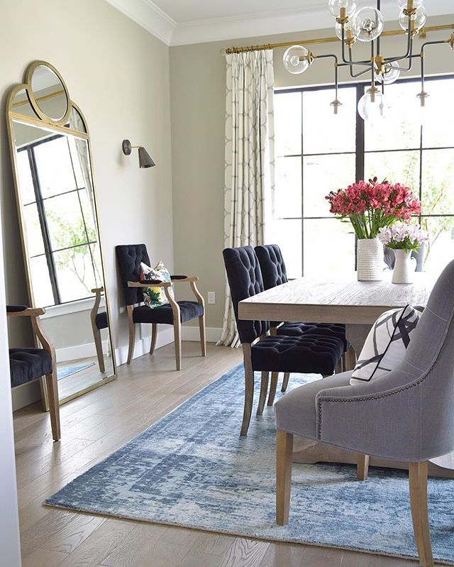 Happy Friday, y'all!! So glad we finally made it to the weekend and we have no plans but to just relax (woo hoo!), how about you?  If you haven't yet caught my recent dining room reveal(s) just follow the link in bio tonight to get caught up with the reveals and all room resources!!✨ All photo resources can be found @liketoknow.it, in this blog post, or here ➡️ Link in bio ➡️ Site Menu ➡️ Home Resources ➡️ Dining Room  http://liketk.it/2p9I5 #liketkit #smmakelifebeautiful