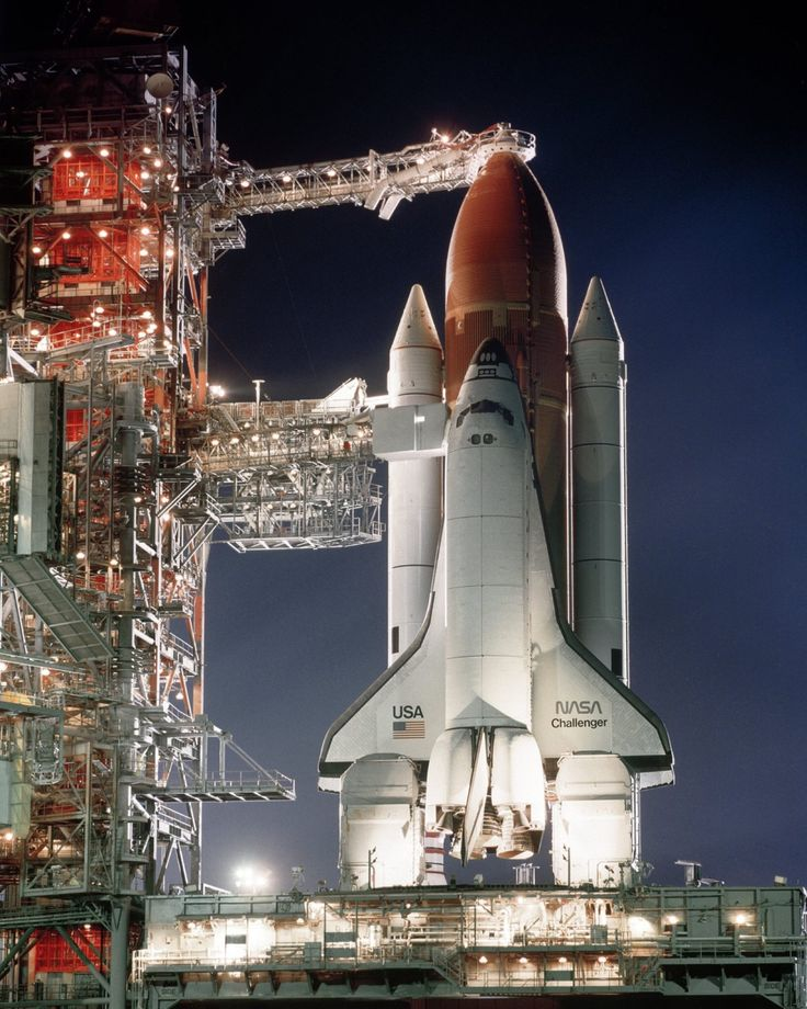 "Like: nasahistory  SPACE SHUTTLE: For Grandpa  He said, ""NEVER GIVE UP!"""