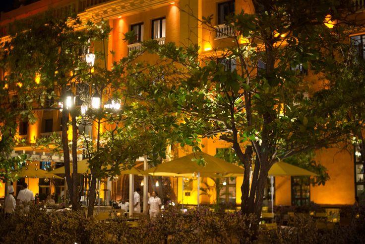 Hotel Santa Teresa - Cartagena